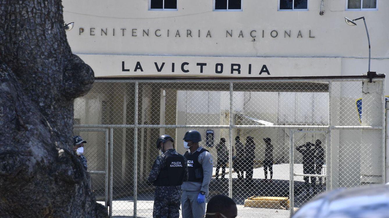 El preso fantasma: le liberan tras 12 años en la cárcel sin saber de qué se le acusa