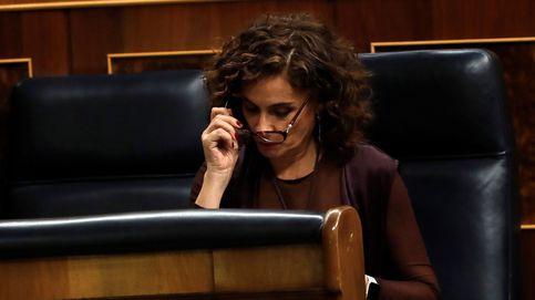 Montero espera que la reunión de Sánchez y Torra sirva para abrir una vía de diálogo