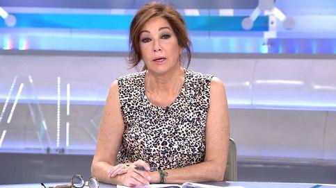 Ana Rosa responde sin piedad al político de Vox que llama feas a las feministas