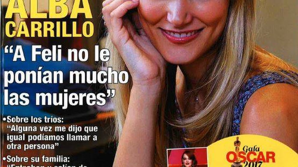 Kiosco rosa: de la vendetta de Alba Carrillo al viaje a sus orígenes de los Pantoja