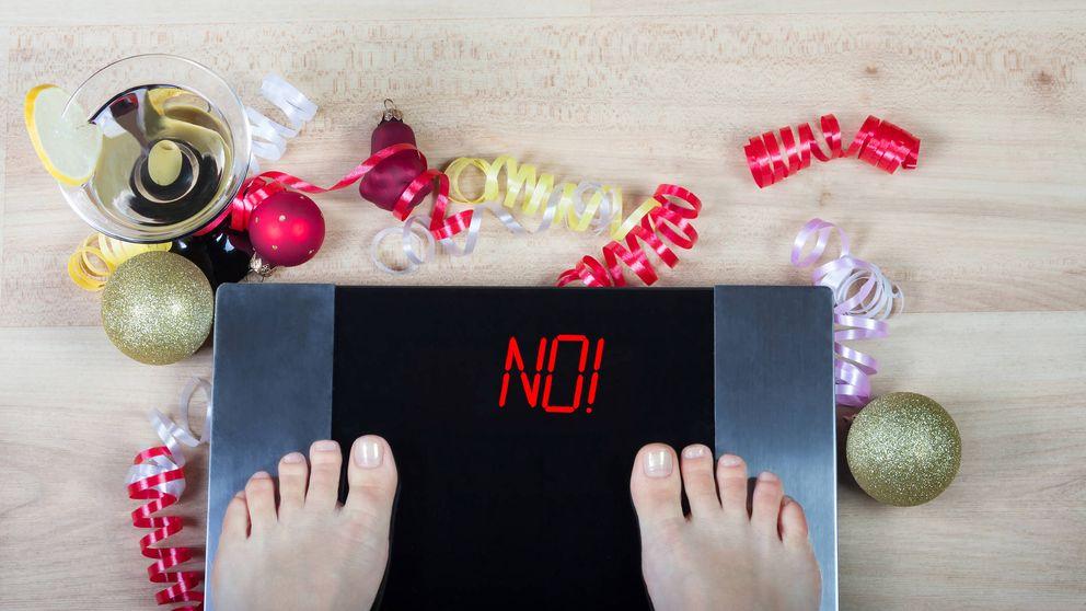 Evitar el alcohol en enero te ayuda a perder peso