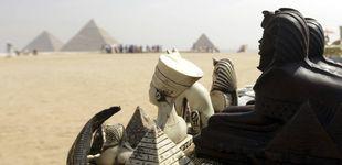 Post de 'Bye bye' El Cairo: Egipto levanta una nueva capital en medio del desierto