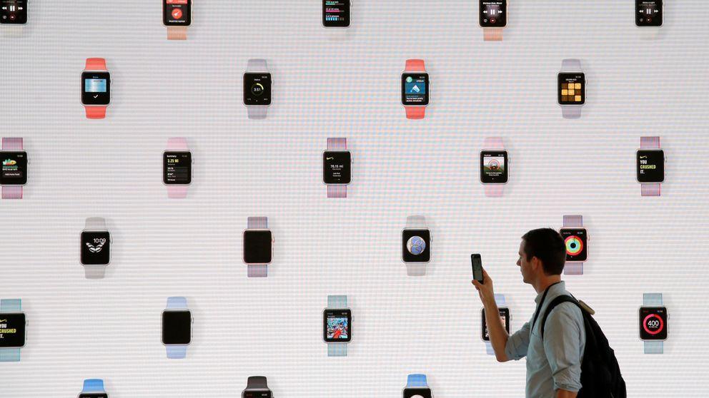 Nuevo Apple Watch a la vista, y no será tan inteligente como esperas