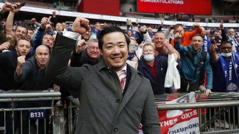 Top, el dueño multimillonario del Leicester al que adora su hinchada: Es un tipo modélico