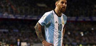 Post de La FIFA reducirá la sanción de Messi con Argentina si va a una audiencia en Zúrich