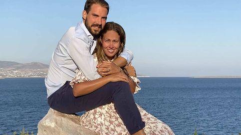 Nueva boda real: Philippos de Grecia, primo de Felipe VI, se casa con Nina Flohr