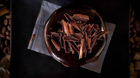 El cacao en polvo podría tener un efecto positivo sobre el hígado graso