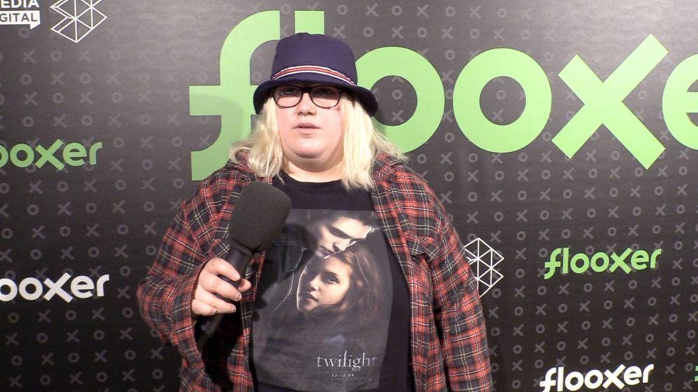 Foto: Soy una Pringada ficha por Flooxer.