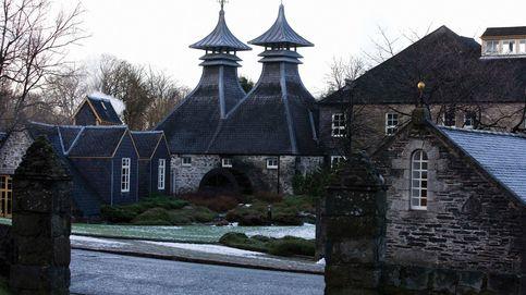 Royal Salute: la destilería que elabora los whiskies de la Familia Real británica