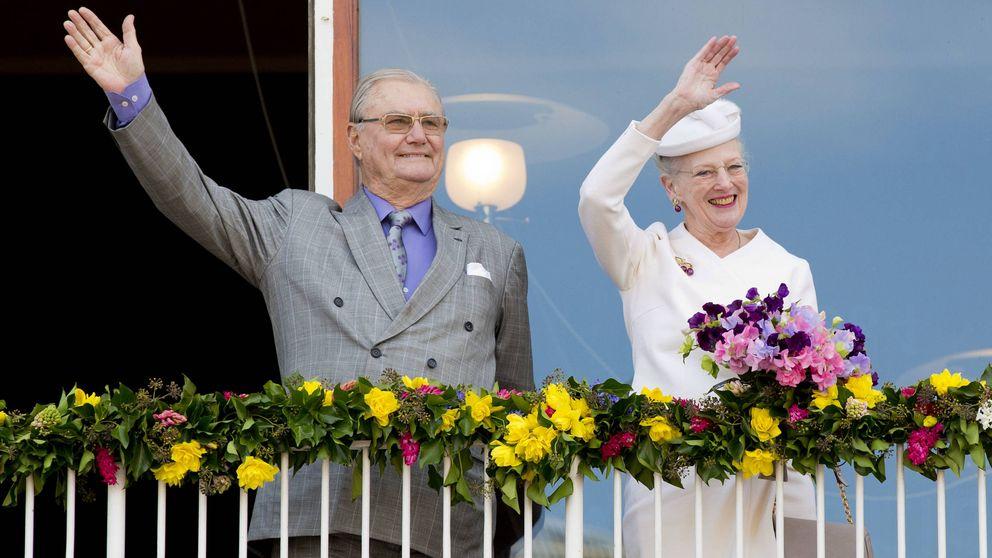 Henrik de Dinamarca, contra su mujer: La reina me toma por un tonto