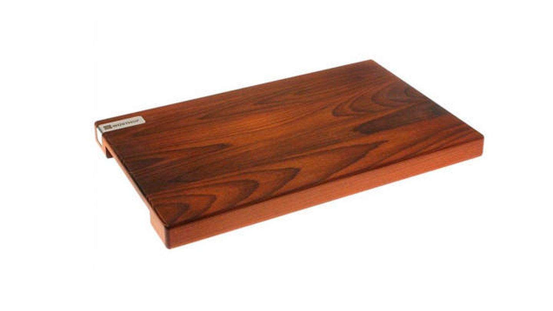 Tabla de corte de madera de haya Wüsthof