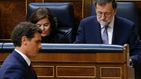 Solo un adelanto electoral evitaría que se aplicara le ley anti-Rajoy de Ciudadanos