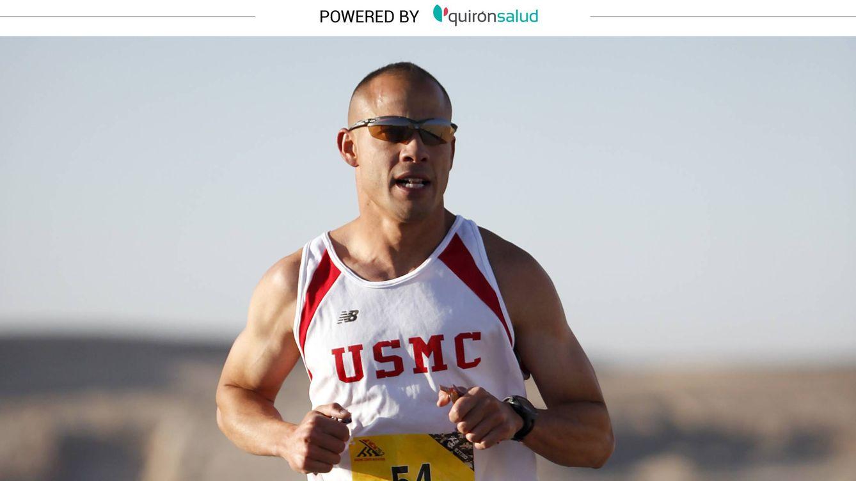 Correr sin gafas de sol adecuadas puede generar conjuntivitis