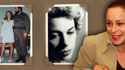 Naty Revuelta, la amante furtiva de Fidel y madre de su hija díscola