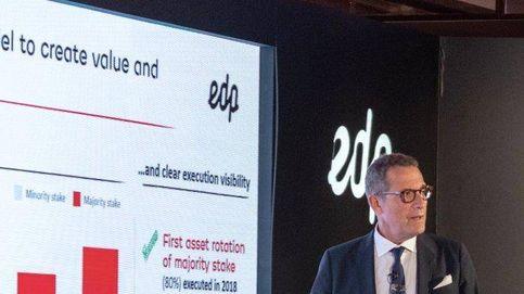 EDP frena la inversión en renovables en España ante la parálisis política