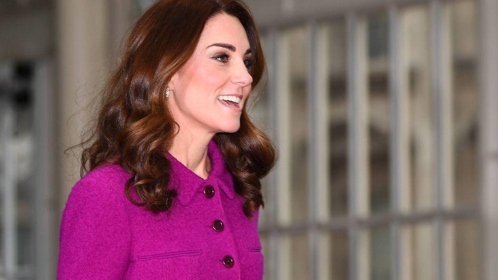 La táctica de Kate Middleton para que Meghan Markle no se lleve toda la atención