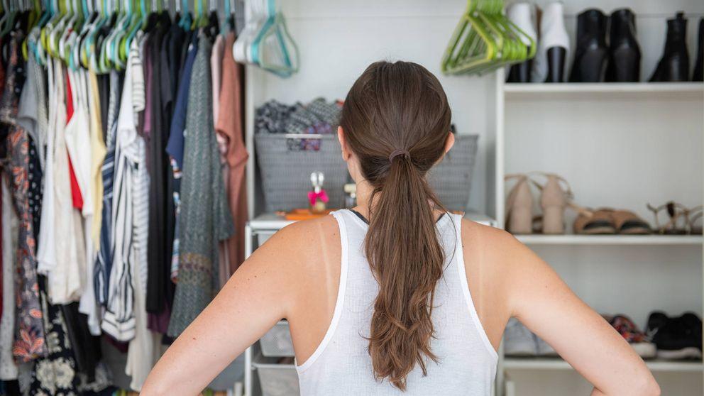 Cómo organizar tu armario con el cambio de estación