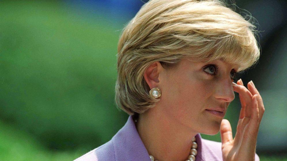 Foto: La princesa de Gales, en una imagen de archivo. (Getty)