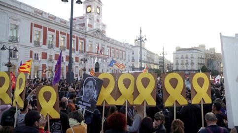 Extremeños y andaluces por el 'procés': Los que nos insultan son la burguesía catalana