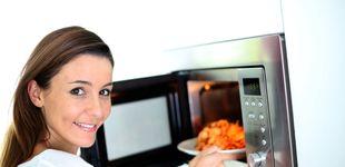 Post de El truco del microondas que debes utilizar cada vez que calientas comida