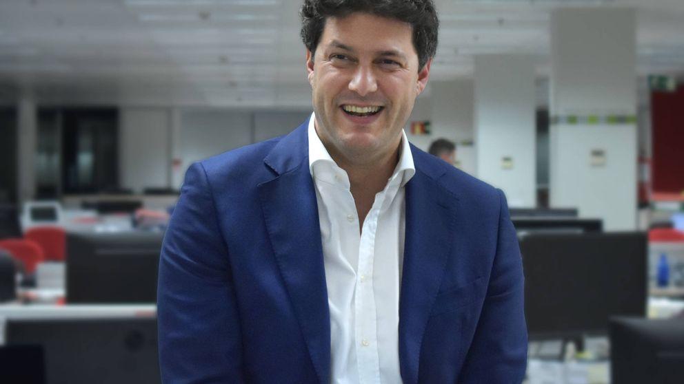 Los desafíos de Álvarez al frente de DIA: aupar las ventas y reconquistar al cliente