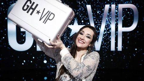 La favorita Adara Molinero, ganadora de 'GH VIP 7': ¡Madre mía, madre mía!