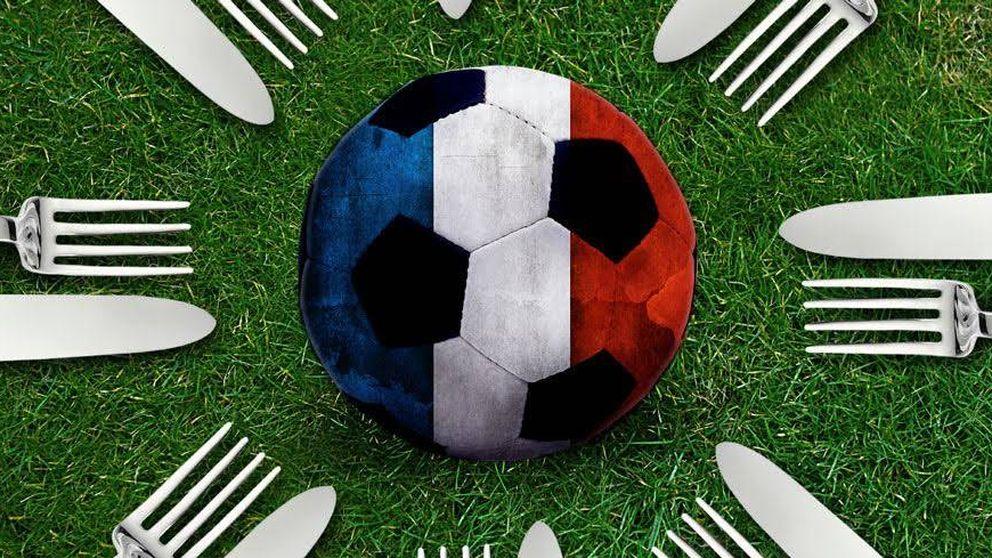 La Eurocopa 2016 en clave gastro: así es la cocina de nuestros rivales