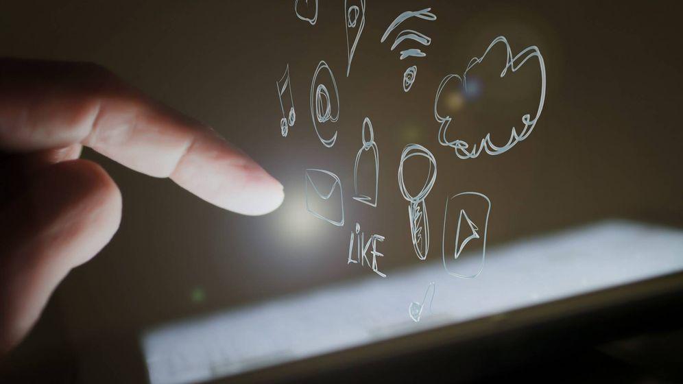 Foto: Las cuentas sociales para informar de la temática económica es cada vez mayor.
