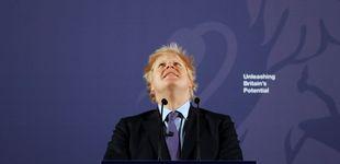Post de Boris Johnson quiere un pacto como el de Canadá, sin sumisión a las reglas de la UE