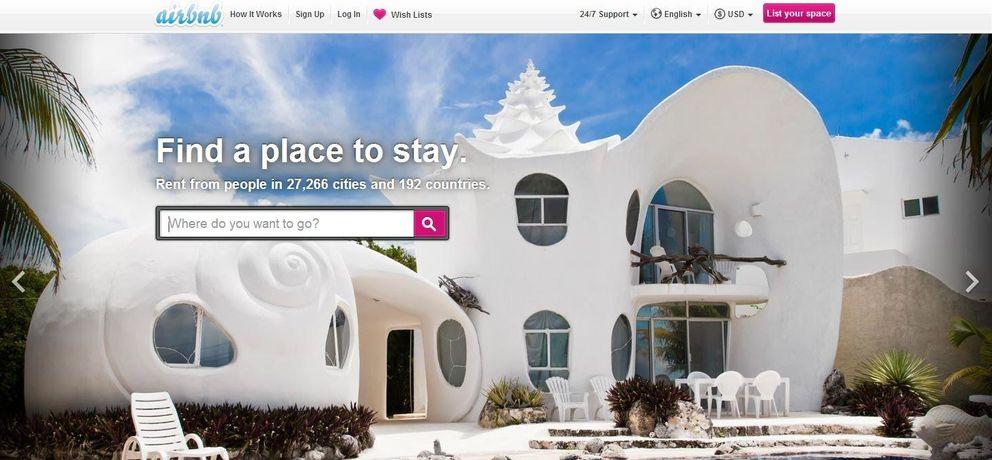 Foto: Alquilo una casa y la subarriendo en Airbnb, que pagan mucho más
