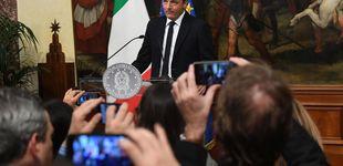 Post de Europa tiembla tras la dimisión de Renzi y la victoria del no en el referéndum