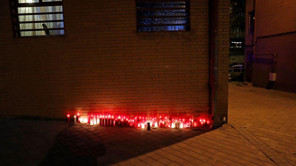 La sobrina del hombre asesinado en Vallecas asegura que vio a 'El Chule' apuñalarle