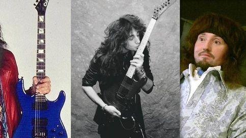 Con Jason Becker la ELA destrozó unas manos, no las cuerdas de su guitarra