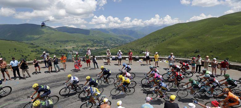 Foto: Ascensos, descensos y menos carreras: las nuevas reglas del ciclismo del futuro