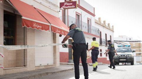Hallan muerto y amordazado a un joyero en su tienda de Carmona (Sevilla)