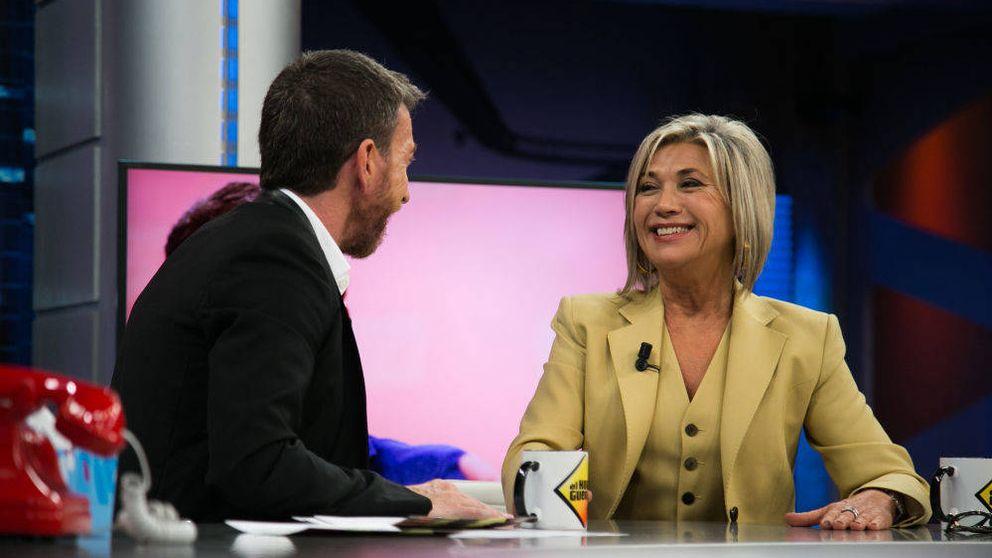 Julia Otero divide a las redes pidiendo el voto a las mujeres para frenar a Vox