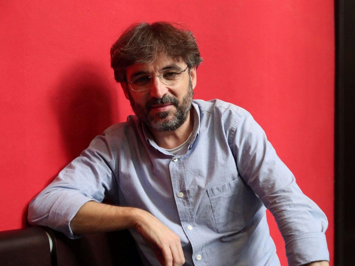Foto: Jordi Évole, en una imagen de archivo. (EFE)