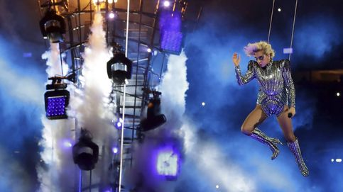 Final de la Super Bowl 2017: Lady Gaga pone ritmo al intermedio con sus mejores hits