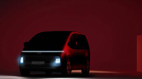 La nueva minivan que parece diseñada por Tesla o SpaceX