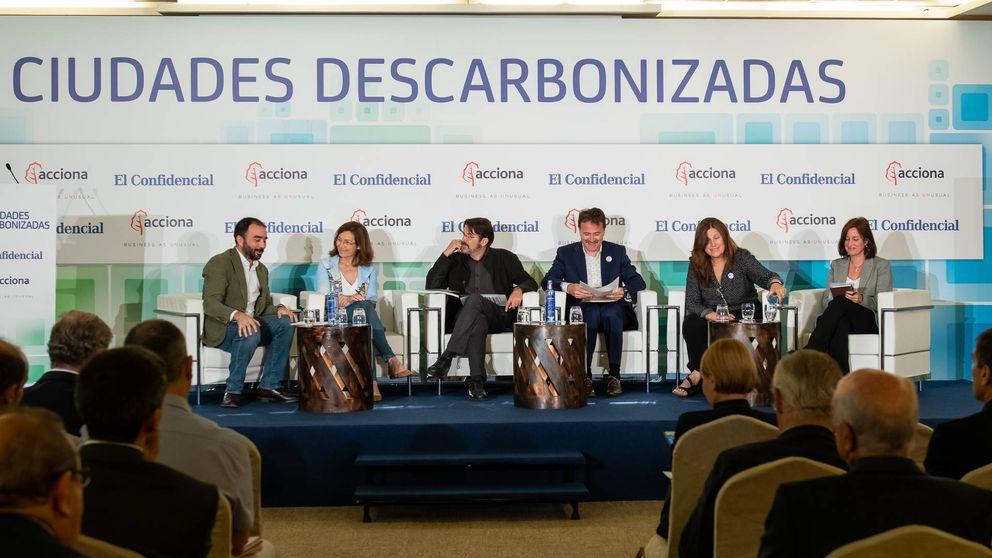 Guerra al cambio climático: así lo combaten 5 ayuntamientos españoles