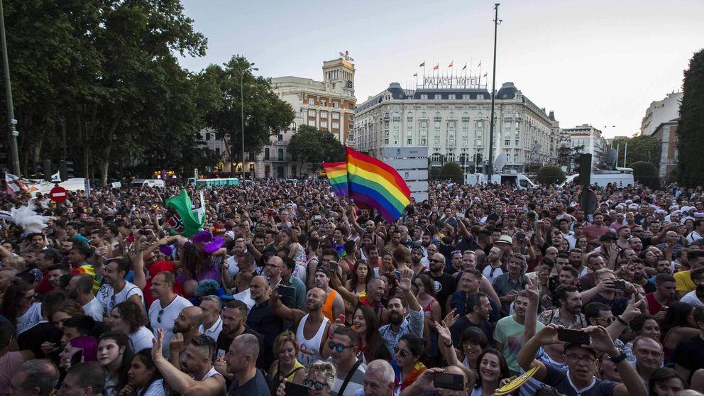 El impacto económico del Orgullo: el turista LGTBI gasta un 40% más