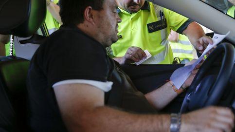 Las nuevas multas de la DGT durante el estado de alarma