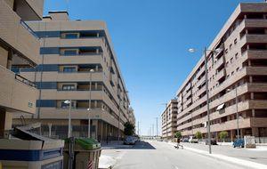 La venta de viviendas cae el 1,1% y rompe con cinco meses al alza