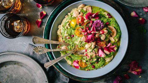 Rainbow Bowl: boles llenos de color que ayudan a comer bien y perder peso