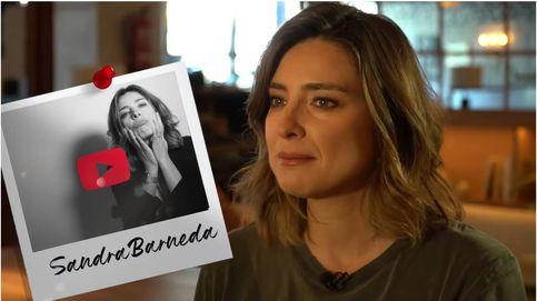 Sandra Barneda: No he podido dirigir ni hacer lo que me apetece en TV