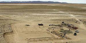 Foto: El precio del litio sube un 235% y dispara el estatus de Bolivia