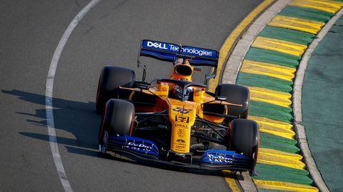 Las trampas de McLaren: cómo evitar dar marcha atrás
