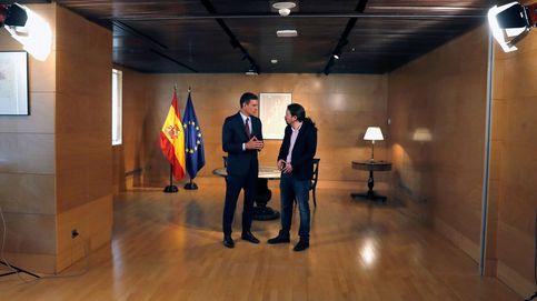 Sánchez da por zanjada la negociación con Iglesias y pone rumbo ya a las elecciones