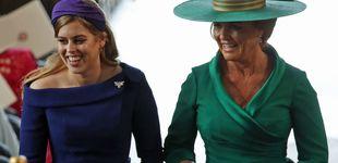 Post de Beatriz de York no consigue el 'efecto Pippa Middleton'