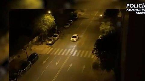 'Operación Selfie': ocho detenidos por robar coches para carreras ilegales en Madrid